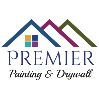 Premier Painting And Drywall's Logo